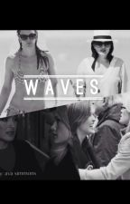 Waves: A Cabenson Fanfiction by cabenson