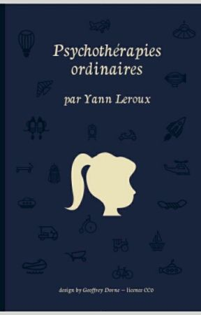 Psychothérapies Ordinaires by YannLeroux