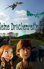 Kleine Drachenreiter by crazymultifandomgurl