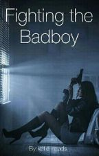 Fighting the Badboy (Fighting the Badboy #1) by katie_reads_