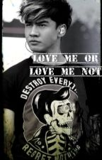 Love me or love me not (C.H fanfic) by cake_bytheocean_