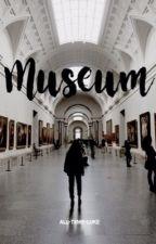 Museum »m.c by Kei-blxe