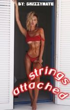 Strings Attached // Matthew Espinosa Fan Fiction by skizzynate