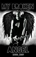 My Broken Angel by summer_stormy