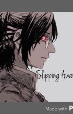 Slipping Away (LeviHan fanfic) by ricebaek