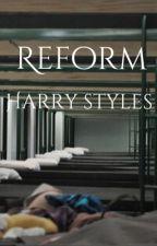 Reform by hl_valeria