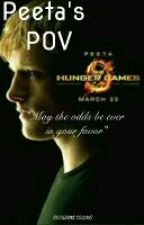 The Hunger Games Peeta's POV by BurningDynamite