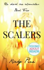 The Dark Ice Chronicles - The Scalers by RickyPine