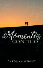 Momentos contigo by CMStrongville