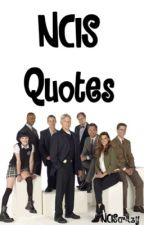 NCIS Quotes by NCIScrazy