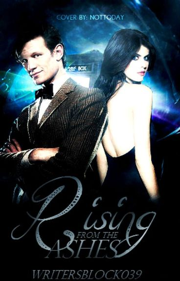 Rising From The Ashes (Book Five of the Bad Wolf Chronicles)