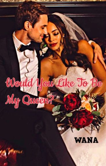 Would You Like To Be My Queen? (Interracial)