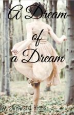 A Dream of a Dream (Narnia Edmund Pevensie) by Storytalesx