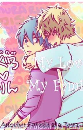 My Love, My Family - A Blue Exorcist Fanfiction (Boyxboy) [MPreg] by Another-Fujoshi