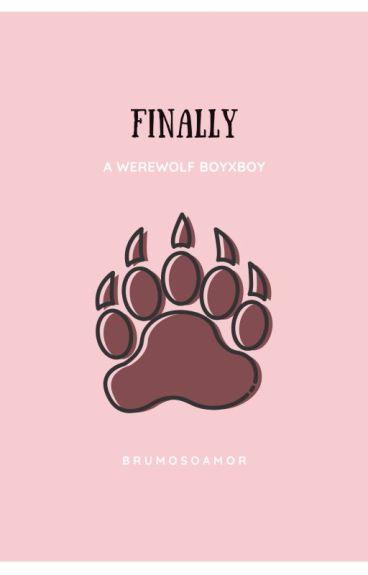 Finally (Boyxboy)