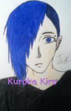 Kuroko's Brother by Anime_fandom