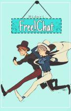 Free! Chat by _Midori_
