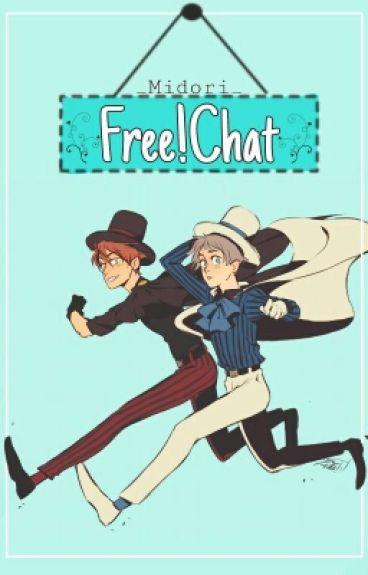 Free! Chat
