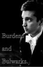 Burdens and Bulwarks (Tyler Joseph Fanfiction) by ghostofyouu