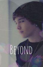 Beyond by ameezyyslayys