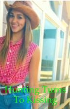 Hunting turns to Kissing (Sadie Robertson FanFic, Duck Dynasty) by RandomWriter123456