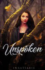 Unspoken ▹ Lahey [01] by insatiabIe