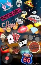Magcon Girls by JohnsonAndGrimes