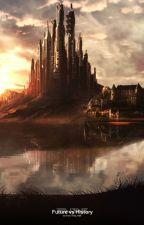 Aruthral: The Broken Ones by VulcanDaze123