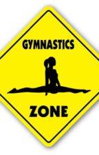 My love for gymnastics by Flexi-Cxoxo