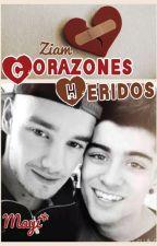 Corazones Heridos. ZIAM by mayiblair