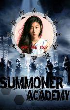 Summoner Academy by AsMuchAsIWish