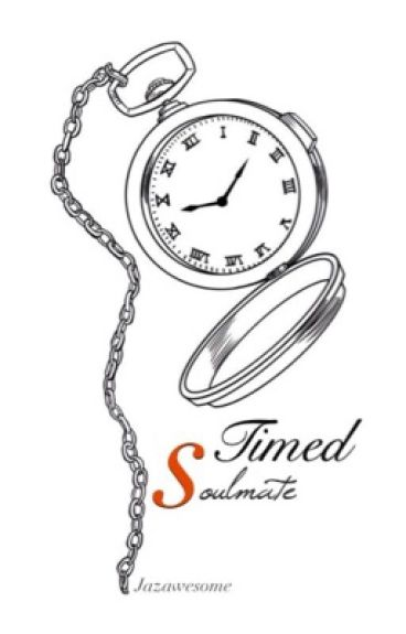 Timed Soulmate by Jazawesome
