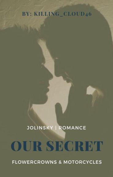 Our Secret (Jolinsky)(BoyxBoy)