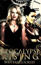 Apocalypse Rising (Book Three) by WritersBlock039