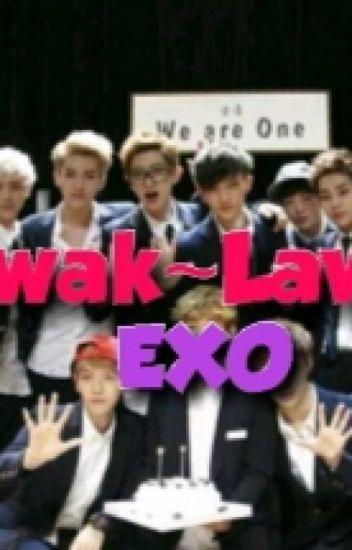 Lawak~Lawak EXO