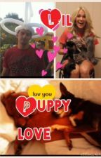 Lil puppy love (a paisleywood fanfic) by carriecool1983