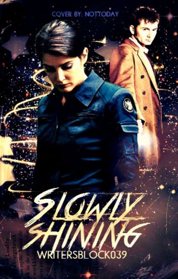 Slowly Shining (Book Two of The Creators Saga)