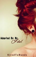 Adopted By My Idol » NYD/MIW by quicksilvers-