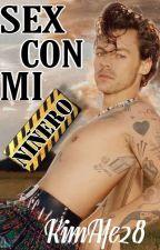 Sex Con Mi Niñero(SUPER HOT)H.S by AlexandraStyles4
