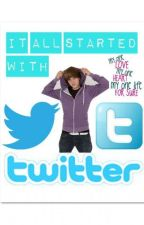 It All Started With Twitter (Justin Bieber) by jonasdirectionerfan