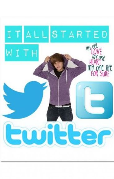 It All Started With Twitter (Justin Bieber)