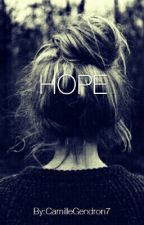 HOPE by CamilleGendron7