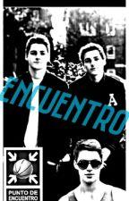 Encuentro by lulafortunato