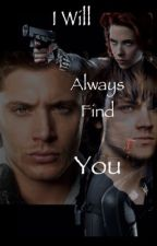 I Will Always Find You (Supernatural & Vampire Diaries crossover) by HexGirl12108