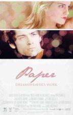 Paper ( Zayn Malik) by dreamsweaver