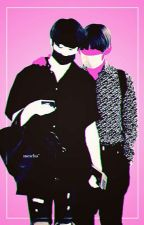 text messages || taekook  by standull