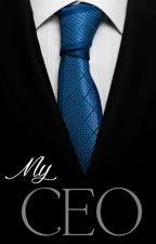 My CEO by secret_fangirl101