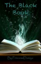 The Black Book{Very Slow Updates} by PrincessCalla
