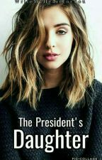 The President's Daughter (lesbian) by WriteMyHeartForYou