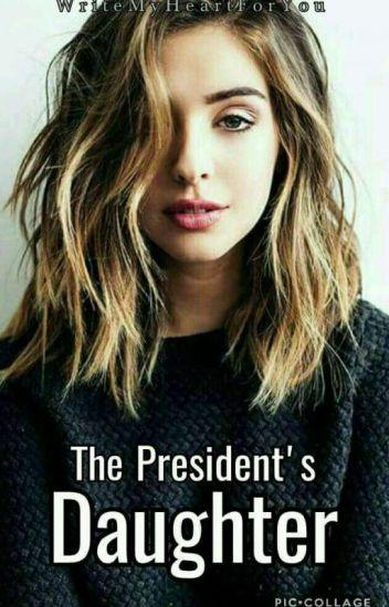 The President's Daughter (lesbian)